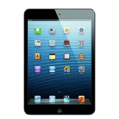 iPad mini repair services in UK, Online repair or bring it in