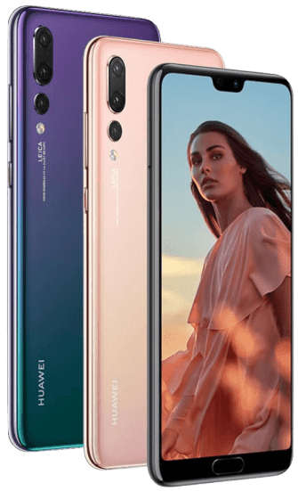 Huawei P20 repair services in London by phone repair specialists