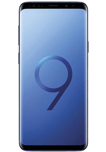 Samsung Galaxy S9 Plus Phone Repair Service Same day in London Bring it in or send by post