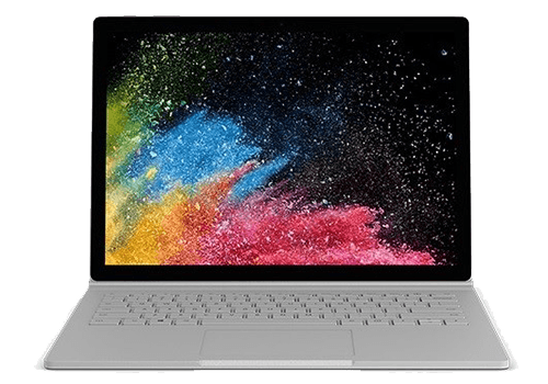 Microsoft Surface Book 2 Repair services in London by phone and computer repair specialist fix factor