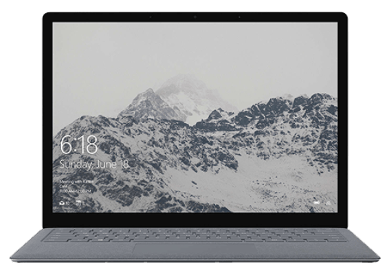 Microsoft Surface Laptop Repair services in London by phone and computer repair specialist fix factor