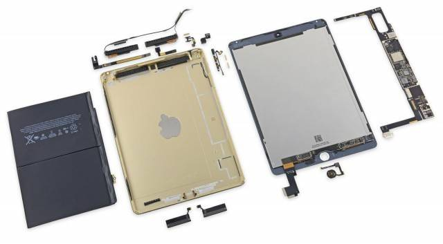 iPad Repair services in london fix factor