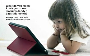parents need real time with their child telegraph