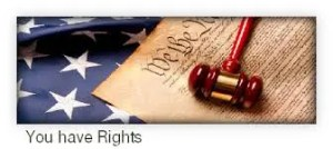 you have rights