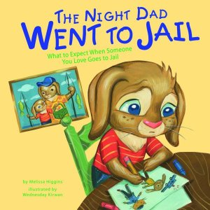 The-Night-Dad-Went-to-Jail book