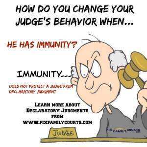 immunity-of-judge