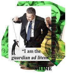 GAL as prosecutor