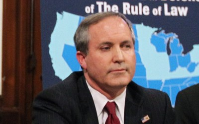 Texas Attorney General Paxton Recognizes Parental Rights and Validates the Palmers' Book