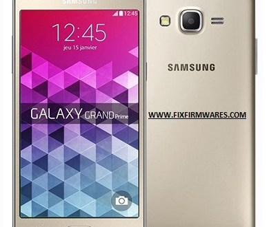 SM-G531H Galaxy Grand Prime ENG Sboot File For Bypass FRP