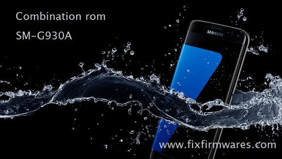 SM-G930A Combination File ADB Enable Bypass Frp Galaxy S7