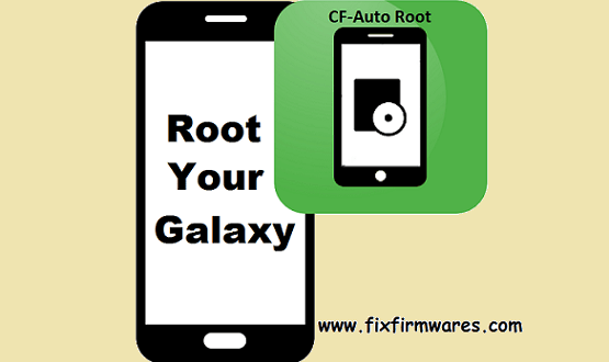 SM-G920P Cf Auto Root File Download Samsung Galaxy S6 (Sprint)