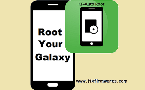 SM-A710K Cf Auto Root File Download Samsung Galaxy A7