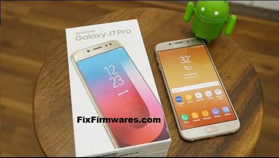 SM-J730K Eng SBoot File For Bypass Frp, Samsung, Galaxy J7 Pro