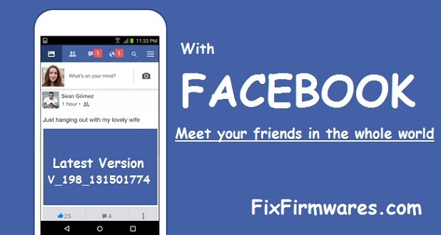 FACEBOOK APK | Download Latest version Facebook APK