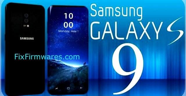 Samsung Galaxy S9 SM-G960F | Bypass FRP | Eng-Modem