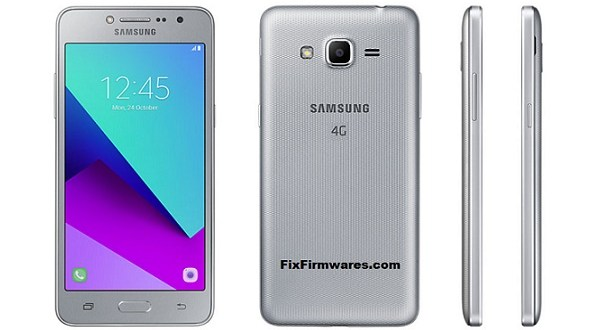 Samsung Grand Prime Plus SM-G532F 4File Firmware 100% ok