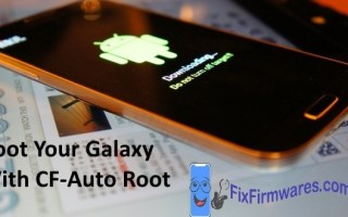 CF Auto Root | Samsung Galaxy Note 9 Duos SM-N960F Android 8 1 0