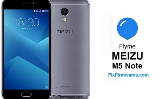 Meizu M5 Note | Firmware | Download Meizu Official Firmwares