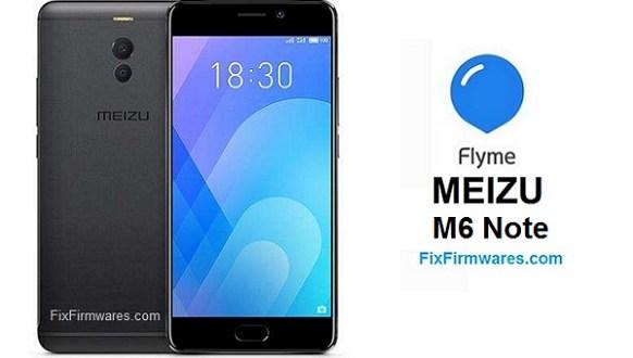 Meizu M6 Note | Firmware | Download Meizu Official Firmwares