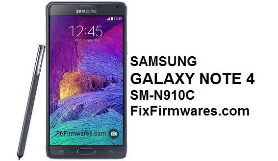 Flashfile Samsung Note 4 Sm N910t 6 0 1 Frp Reset