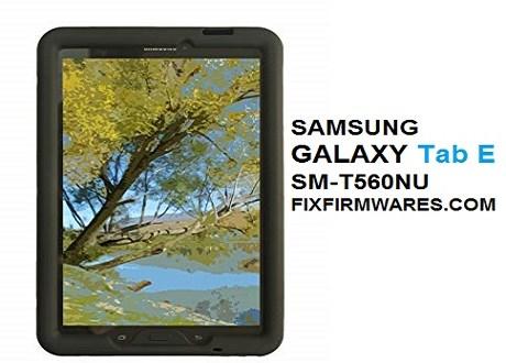 Samsung Galaxy Tab E 9 6   SM-T560NU - CF Auto Root - File