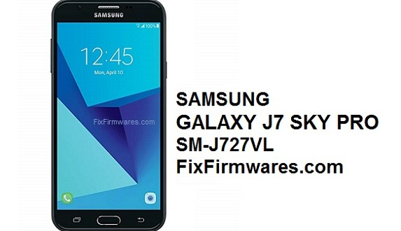 CF Auto Root | Samsung SM-S727VL Official Root File Download