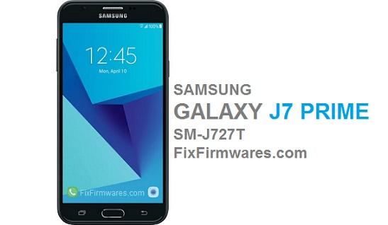 SM-J727T Official Firmware Download - Fix Firmwares