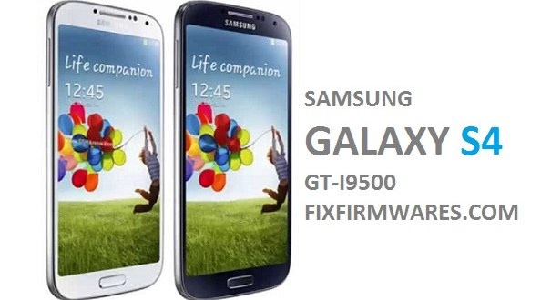 CF Auto Root | GT-I9500 - Samsung One Click Root File