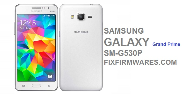 CF Auto Root   SM-G530P Samsung One Click Root File