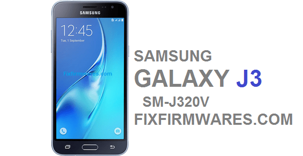 CF Auto Root | SM-J320V Samsung One Click Root File