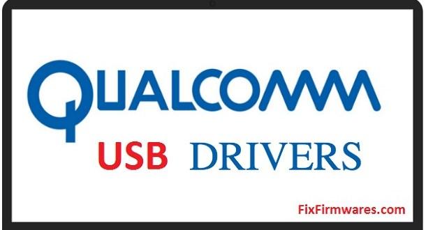 Qualcomm USB Driver | QD-Loader_HS-USB_Driver (32-bit)