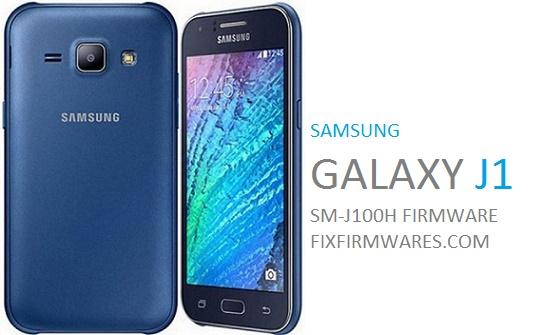Samsung Galaxy J1 Flash File