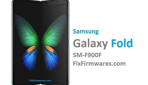 Samsung Combination File   SM-F900F