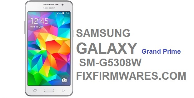 CF Auto Root | SM-G5308W Samsung One Click Root File