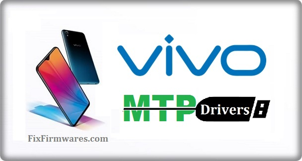 Vivo MTP Driver, MTP Driver,