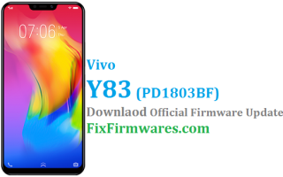 Vivo Y series Firmware Archives - Fix Firmwares