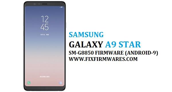 sm-g8850, Galaxy A9 Star