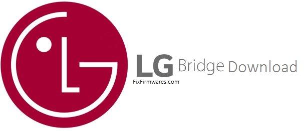LG Bridge Download