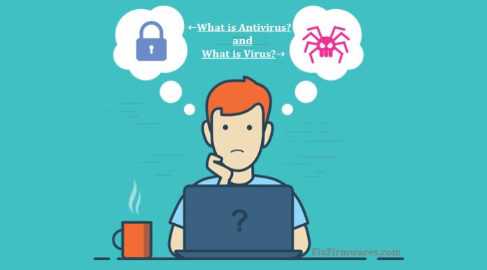 What is Antivirus