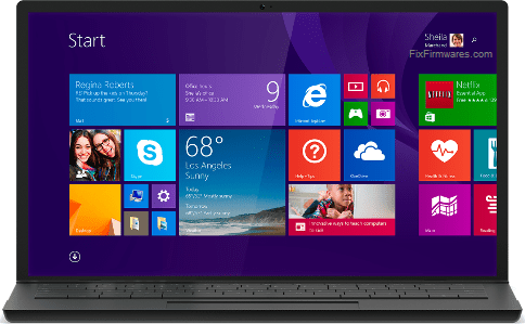 How to install the Windows 8.1 ISO