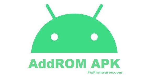 FRP AddROM APK