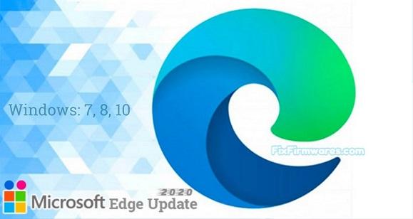 Microsoft Edge Chromium Microsoft Edge Update Download 2020