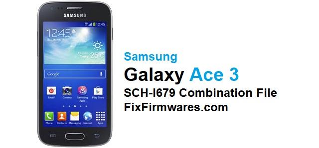 SCH-I679 Combination File