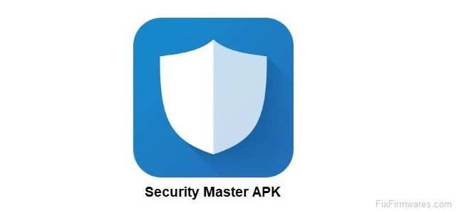 Security Master App APK Download
