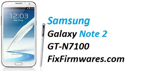 GT-N7100