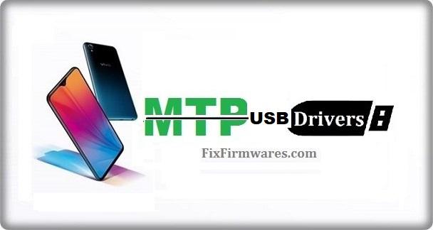 mtp usb driver