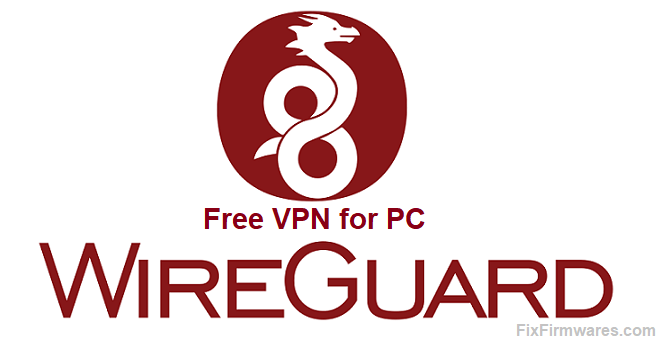 WireGuard VPN Free VPN for PC