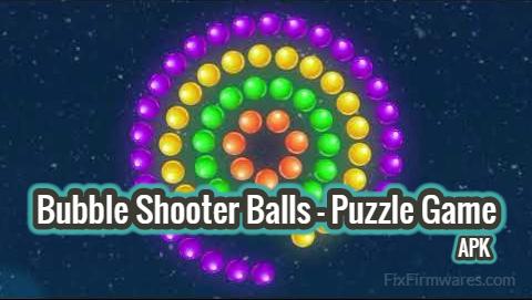 Bubble Shooting