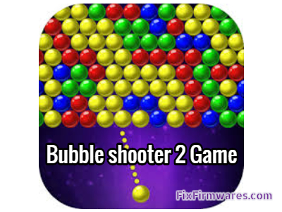 bubble shooter 2 game apk download