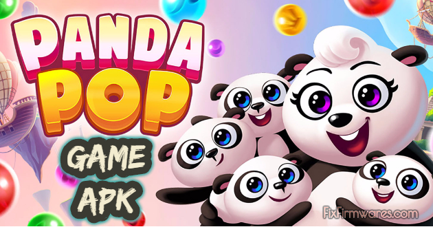Panda Pop Game APK V1.0.0 Download